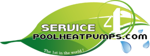 Service 4 Pool Heat Pumps